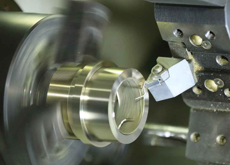 Cable Gland Manufacturing Process