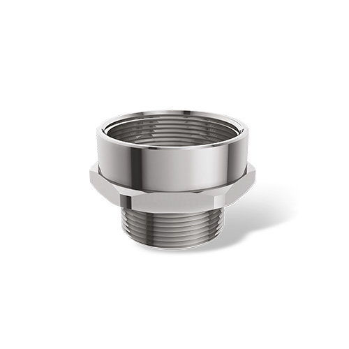 Metric Threads Adaptor For Cable Glands   Cable Gland Accessories Manufacturer