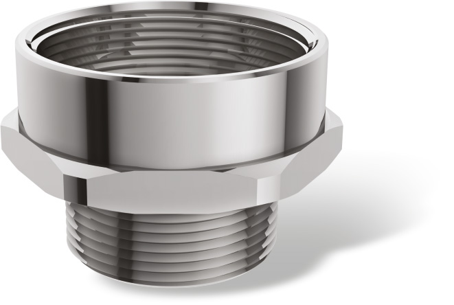 NPT Threads Adaptor For Cable Gland | Cable Gland Accessories