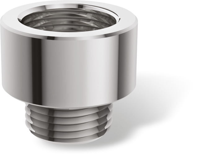 Adaptor Round For Cable Gland | Cable Gland Accessories
