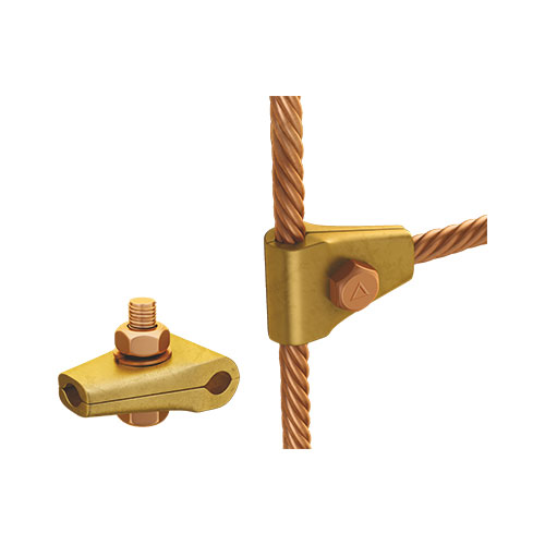 Cable Tee Clamp Manufacturer
