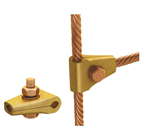 Cable Tee Clamp