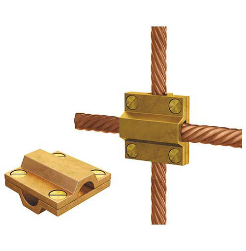 Cable to Square Joint