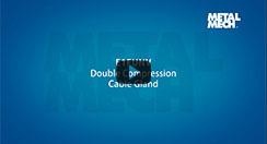 E1FUNV Double Compression Cable Gland Video