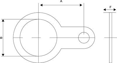 Earth Tag Diagram