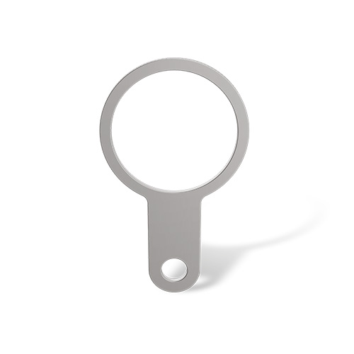 Earth Tag For Cable Glands Manufacturer