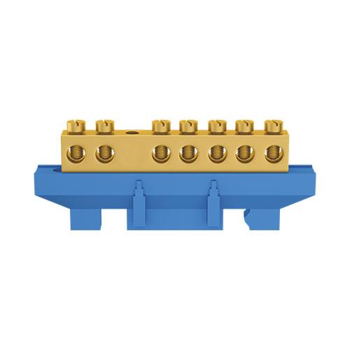 Neutral Link Bar with Base Manufacturer