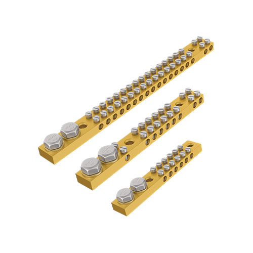 Neutral Link Bars Manufacturer