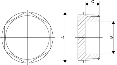 Plug Collar Type Diagram 2