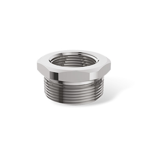 NPT Threaded Reducer For Cable Glands   Cable Gland Accessories Manufacturer