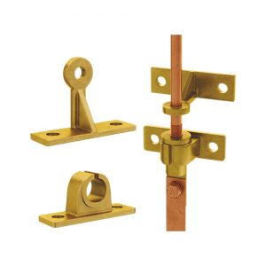 Rod Brackets Manufacturer
