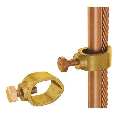 Rod to Cable Clamps Type G