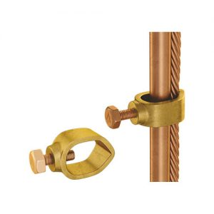 Rod to Cable Clamps Type G Manufacturer