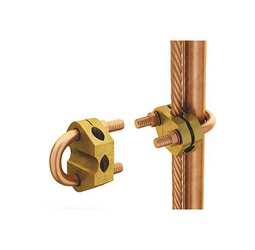 Rod to Cable Clamps Type GUV