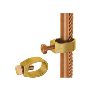Rod to Cable Clamps Type O Manufacturer