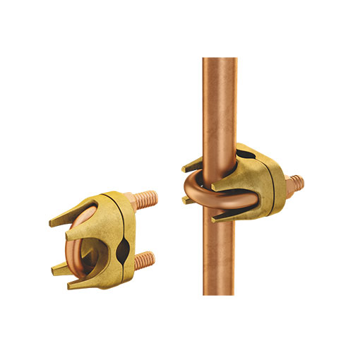 Rod to Cable Clamps Type SCE Manufacturer