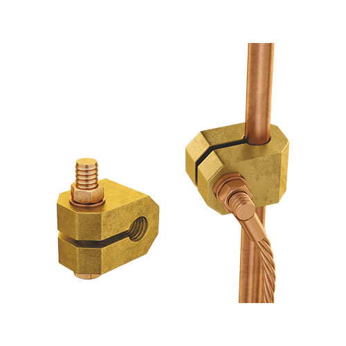 Split Connector Clamps Manufacturer