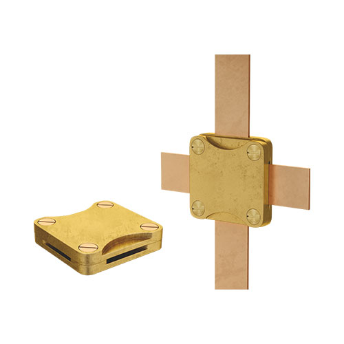 Square Tape Clamps Manufacturer