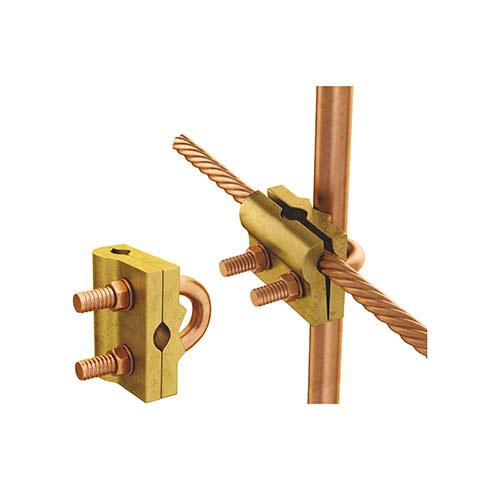 U Bolt For Rigid Pipe Cable Type PUB