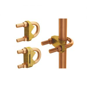 U Bolt Rod Clamps Type E Manufacturer